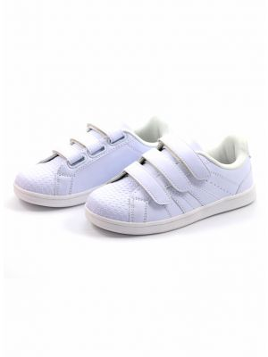 Sprox Street Hook And Loop Sneaker Shoes for Boys