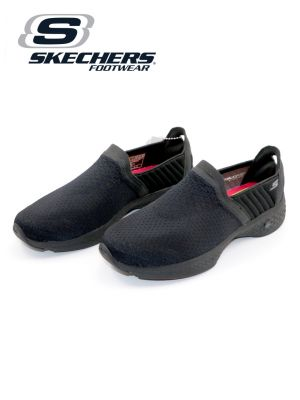 Skechers Black Go Walk Sport Shoe for Women