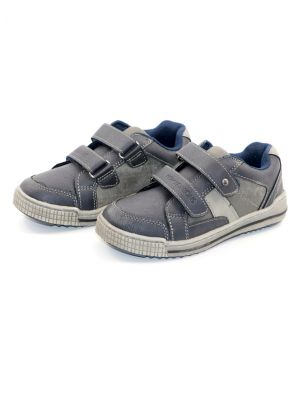 SPROX Velcro Hook And Loop Sneaker shoes for boys